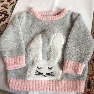 Sweater lot - Gap and Hanna sz 12-18 months